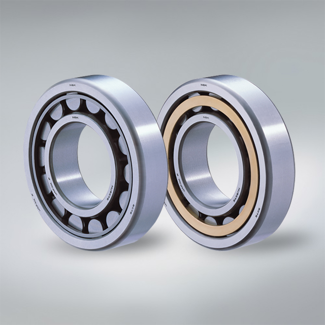 Bearings for Mining & Construction