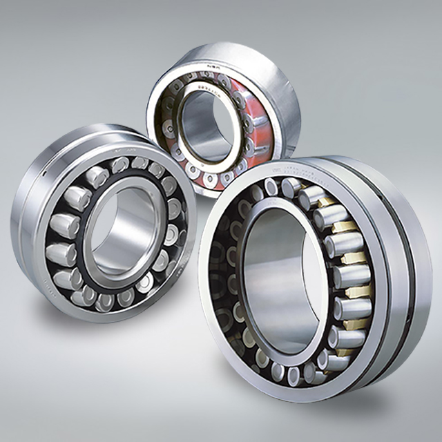 Bearings for Papermaking Machines