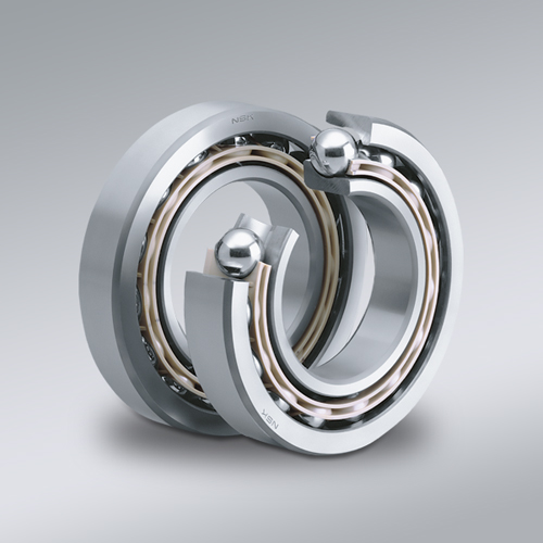 Bearings for Pumps & Compressors